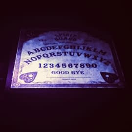 iHaunt Ouija Board
