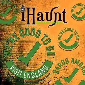 iHaunt Good to Go