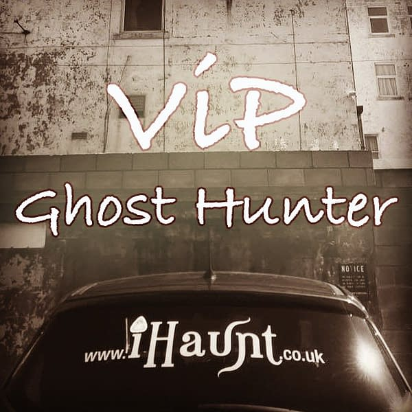 ViP Ghost Hunter